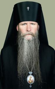 Дата рождения: 29 ноября 1954 Священническая хиротония: 1981 Епископская хиротония: 7 июня 1992 Юрисдикция: Русская Православная Церковь Заграницей