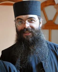 Дата рождения: 1970 Дата хиротонии: 2000 Юрисдикция: Элладская Православная Церковь