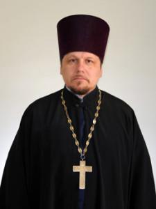 Дата рождения: 27 декабря 1966 День ангела: 6 мая (великомученик Георгий Победоносец) Дата хиротонии: 10 сентября 2000 Юрисдикция: Украинская Православная Церковь