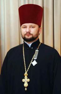 Дата рождения: 3 марта 1980 День ангела: 22 марта Дата хиротонии: 23 декабря 2007 Юрисдикция: Украинская Православная Церковь