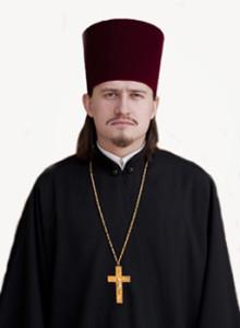 Дата рождения: 24 февраля 1984 День ангела: 27 октября (мученик Назарий) Дата хиротонии: 15 февраля 2007 Юрисдикция: Украинская Православная Церковь