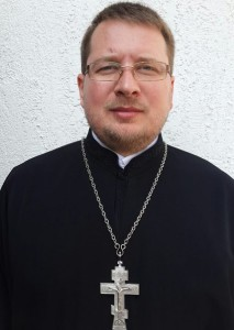 Дата рождения: 7 февраля 1975 Священническая хиротония: 4 августа 2013 Дата смерти: 29 июля 2015 Юрисдикция: Украинская Православная Церковь