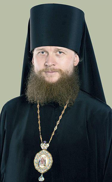 Дата рождения: 24 августа 1973 День Ангела: 9 августа (великомученик Пантелеймон Целитель) Епископская хиротония: 24 сентября 2008 Юрисдикция: Украинская Православная Церковь