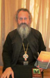 Дата рождения: 1955 Юрисдикция: Русская Православная Церковь