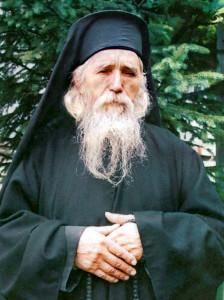 Дата рождения: 1912 Дата хиротонии: 1945 Дата смерти: 2 декабря 1998 Юрисдикция: Румынская Православная Церковь