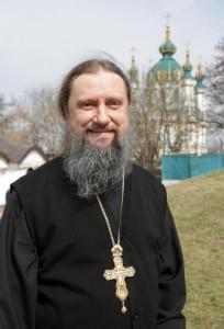 Дата рождения: 4 марта 1970 День ангела: 28 февраля (преподобного Пафнутия Печерского) Юрисдикция: Украинская Православная Церковь