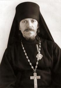 Дата рождения: 28 ноября 1916 Дата хиротонии: 1953 Дата смерти: 15 ноября 2000 Юрисдикция: Русская Православная Церковь