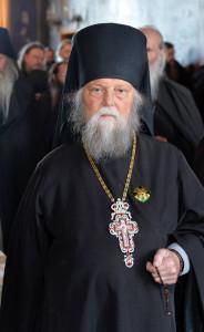 Дата рождения: 24 июня 1939 День ангела: 27 марта (преподобный Венедикт Нурсийский) Юрисдикция: Русская Православная Церковь