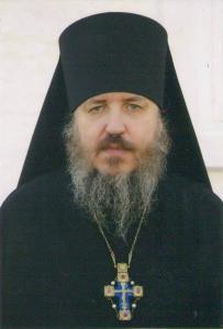 Юрисдикция: Русская Православная Церковь