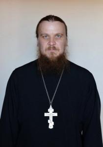 Дата хиротонии: 23 февраля 2014 Юрисдикция: Русская Православная Церковь