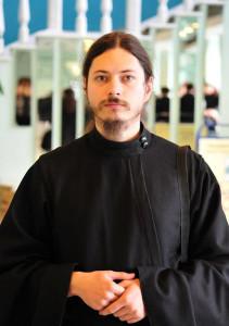 Дата рождения: 11 ноября 1987 Дата хиротонии: 28 апреля 2013 Юрисдикция: Русская Православная Церковь