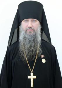 Дата рождения: 26 февраля 1969 День ангела: 19 октября (апостол Фома) Дата хиротонии: 24 мая 1997 Юрисдикция: Русская Православная Церковь