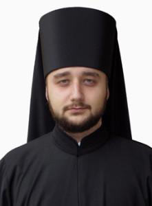 Дата рождения: 25 апреля 1990 День ангела: 12 ноября (священномученик Маркиан Сиракузский) Дата хиротонии: 9 марта 2014 Юрисдикция: Украинская Православная Церковь
