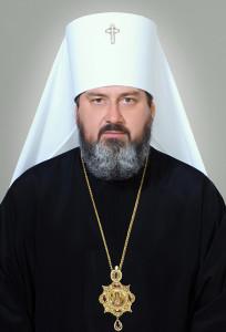 Дата рождения: 14 марта 1964 День Ангела: 21 мая (апостол Иоанн Богослов) Епископская хиротония: 13 декабря 1996 Юрисдикция: Украинская Православная Церковь