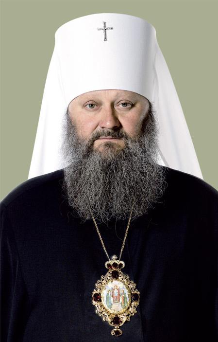 Дата рождения: 19 апреля 1961 День Ангела: 12 июля (апостол Павел) Епископская хиротония: 19 апреля 1997 Юрисдикция: Украинская Православная Церковь