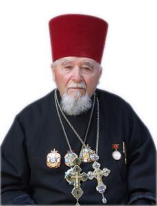 Дата рождения: 8 апреля 1929 Дата хиротонии: 11 февраля 1951 Юрисдикция: Украинская Православная Церковь