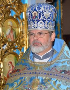Дата рождения: 18 января 1959 День ангела: 9 января (первомученик Архидиакон Стефан) Дата хиротонии: 6 января 1984 Юрисдикция: Украинская Православная Церковь