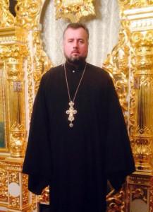 Дата рождения: 1 декабря 1974 День ангела: 13 декабря (ап. Андрей Первозванный) Дата хиротонии: 3 ноября 1996 Юрисдикция: Украинская Православная Церковь