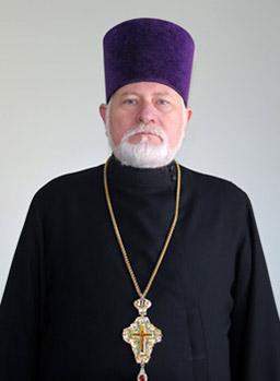 Дата рождения: 23 февраля 1954 День ангела: 20 ноября (мученик Евгений) Дата хиротонии: 31 октября 1987 Юрисдикция: Украинская Православная Церковь