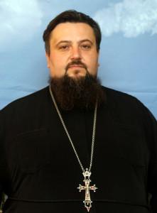 Дата рождения: 14 июля 1975 День ангела: 7 июля (святой пророк Иоанн Предтеча) Дата хиротонии: Юрисдикция: Украинская Православная Церковь