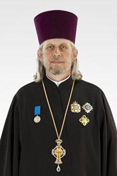 Дата рождения: 13 сентября 1958 День ангела: 19 декабря (святитель Николай Чудотворец) Дата хиротонии: 19 мая 1982 Юрисдикция: Украинская Православная Церковь