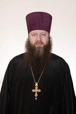 Дата рождения: 1 июля 1972 День ангела: 19 декабря (святитель Николая Чудотворец) Дата хиротонии: 6 мая 1998 Юрисдикция: Украинская Православная Церковь