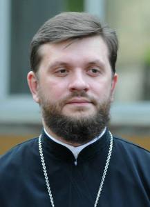 Дата рождения: 5 февраля 1979 День ангела: 7 мая (мученик Валентин Интерамский) Юрисдикция: Украинская Православная Церковь