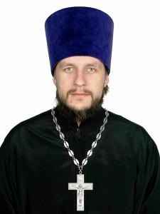 Дата рождения: 26 июня 1978 День Ангела: 24 ноября (мученик Виктор Дамасский) Священническая хиротония: 1 августа 2002 Юрисдикция: Русская Православная Церковь