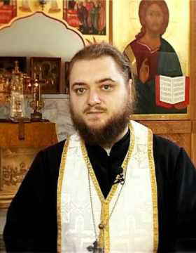 Дата рождения: 20 августа 1976 День ангела: 16 декабря (преподобный Савва Сторожевский) Дата хиротонии: 8 октября 1995 Юрисдикция: Беларусская Православная Церковь