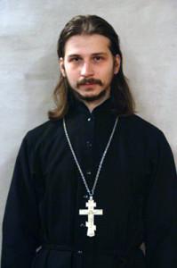 Дата рождения: 17 июля 1979 года Священническая хиротония: 2 августа 2007 Юрисдикция: Русская Православная Церковь
