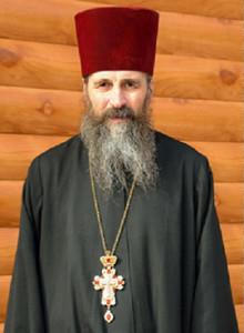 Дата рождения: 10 января 1969 Священническая хиротония: 4 июня 1992 Юрисдикция: Русская Православная Церковь