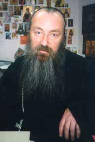 Священническая хиротония: 1995 Юрисдикция: Русская Православная Церковь