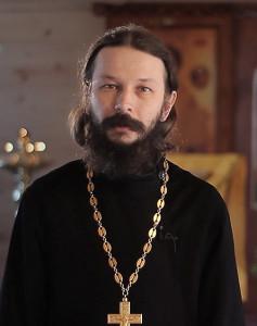 Дата рождения: 1974 Священническая хиротония: 1996 Юрисдикция: Русская Православная Церковь