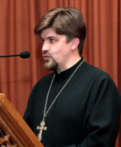 Дата рождения: 1978 Священническая хиротония: 2003 Юрисдикция: Русская Православная Церковь