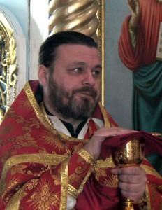 Юрисдикция: Украинская Православная Церковь