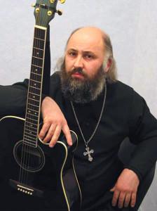 Дата рождения: 26 октября 1958 Священническая хиротония: 2 сентября 1990 Юрисдикция: Украинская Православная Церковь
