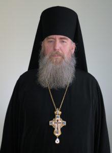 Дата рождения: 22 апреля День ангела: 2 апреля (мученик Севастиан Римский) Дата хиротонии: 21 ноября 1981 Юрисдикция: Украинская Православная Церковь