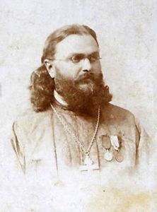 Протоиерей Иоанн Струковский