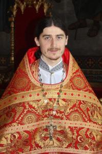 Протоиерей Петр Довгун