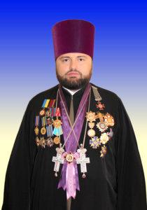 Дата рождения: 4 августа 1975 День Ангела: 14 января (святитель Василий Великий) Дата хиротонии: 10 ноября 1995 Юрисдикция: Украинская Православная Церковь