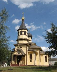 Село Телеханы