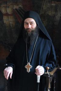 Архимандрит Мефодий (Маркович)