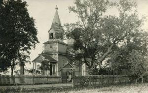 Церковь святителя Николая Чудотворца г. Малорита