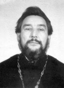 Дата рождения: 5 мая 1945 года День Ангела: 12 июля (святой апостол Петр) Дата хиротонии: 1983 Юрисдикция: Украинская Православная Церковь