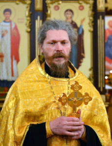 Дата рождения: 7 сентября 1967 Дата хиротонии: 9 ноября 1997 Юрисдикция: Русская Православная Церковь