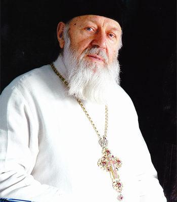 Протоиерей Михаил Макеев