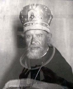 Протоиерей Павел Волынцевич