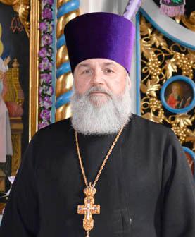 Протоиерей Петр Пешко