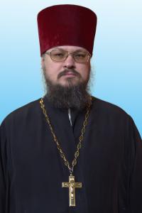 Протоиерей Александр Шахов